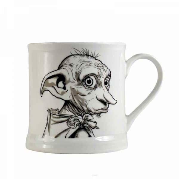 Harry Potter Mug Vintage Dobby