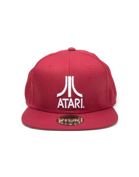 Atari – Classic Logo Snapback