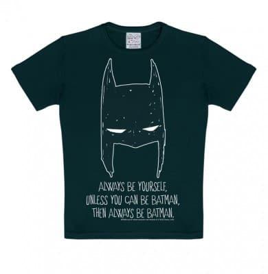 Batman - Always be yourself T-shirt Children
