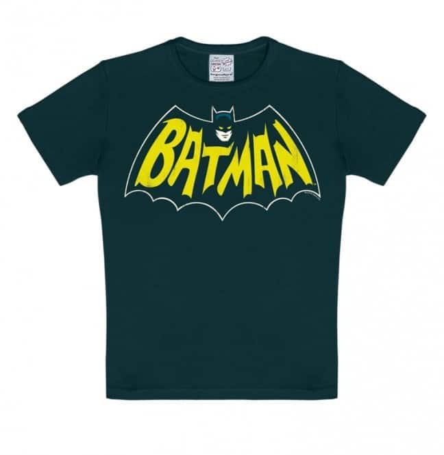 Batman - Bat - T-Shirt Children