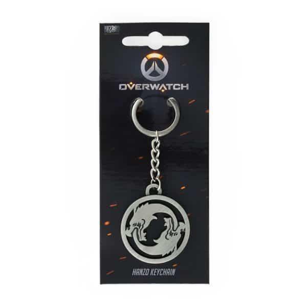 Overwatch Keychain - Hanzo