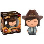 Funko Vinyl Sugar Dorbz The Walking Dead - Carl in Cowboy Hat Collectible Figure 8cm limited