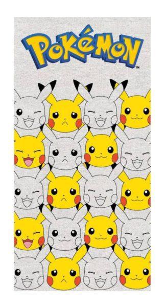 Pokémon Towel Pikachu 140 x 70 cm