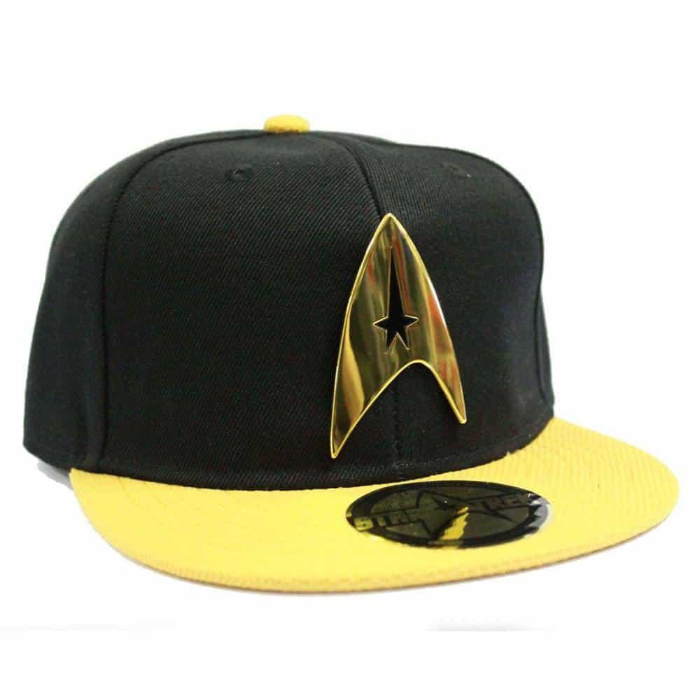 Star Trek Baseball Cap Kirk