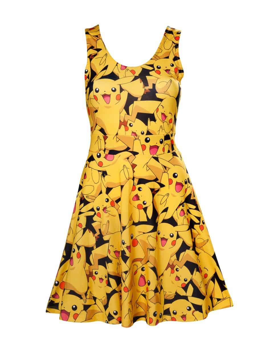 Pokémon - Dress