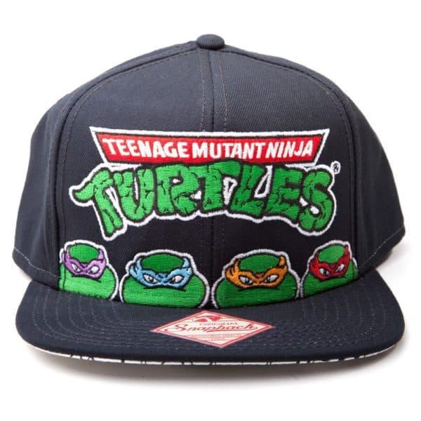 Turtles - TMNT Snapback