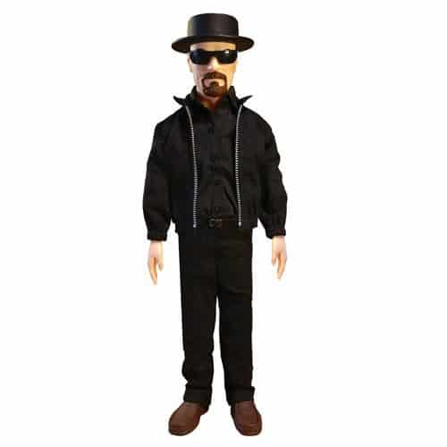 Breaking Bad Talking Doll Walter White Heisenberg 43 cm