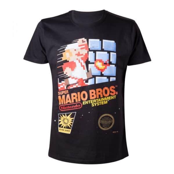 Super Mario Brothers T-Shirt