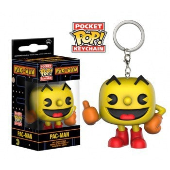 Funko Pocket POP! Keychain - Pac-Man - Vinyl Figure 4cm