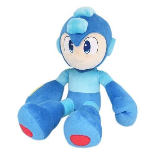 Mega Man: Mega Man 7 inch Plush