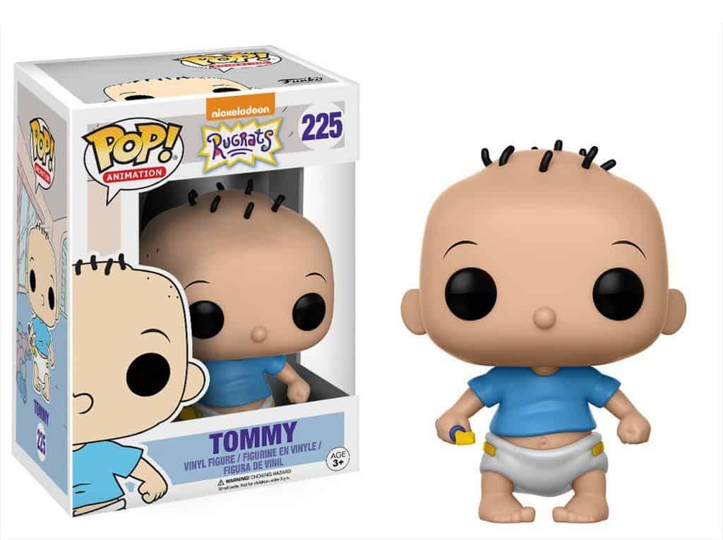 Funko POP! TV Rugrats - Tommy Vinyl Figure 10cm