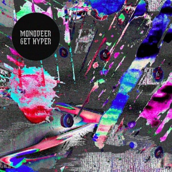 CD: Monodeer