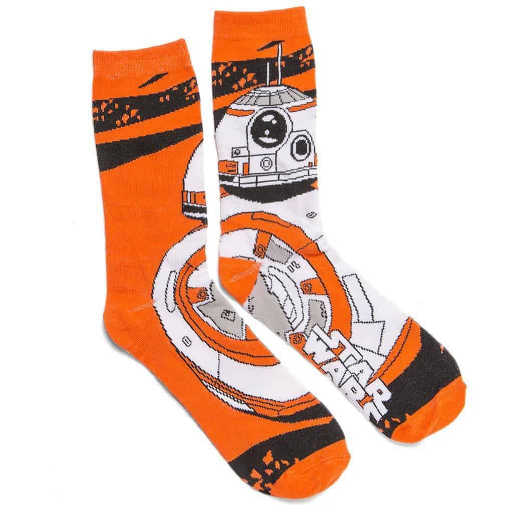 BB8 Crew Socks