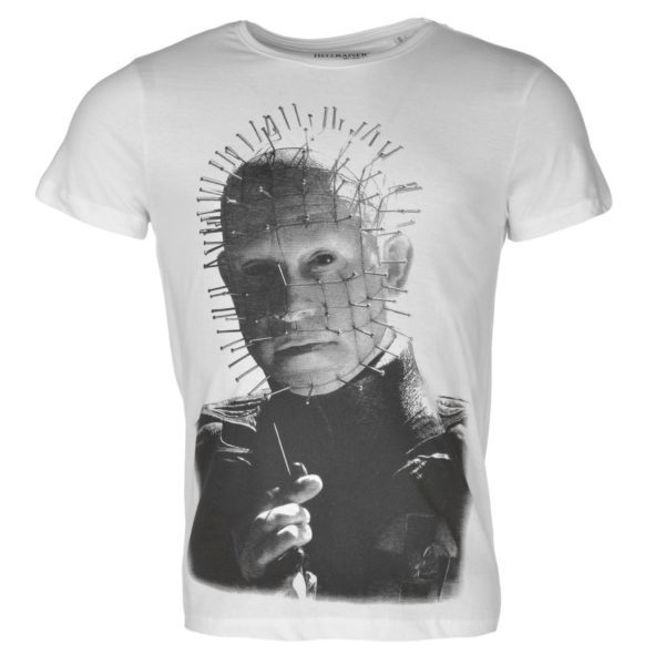 Hellraiser - T-shirt