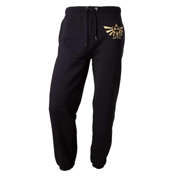 Zelda - Lounge Pants, Triforce Logo