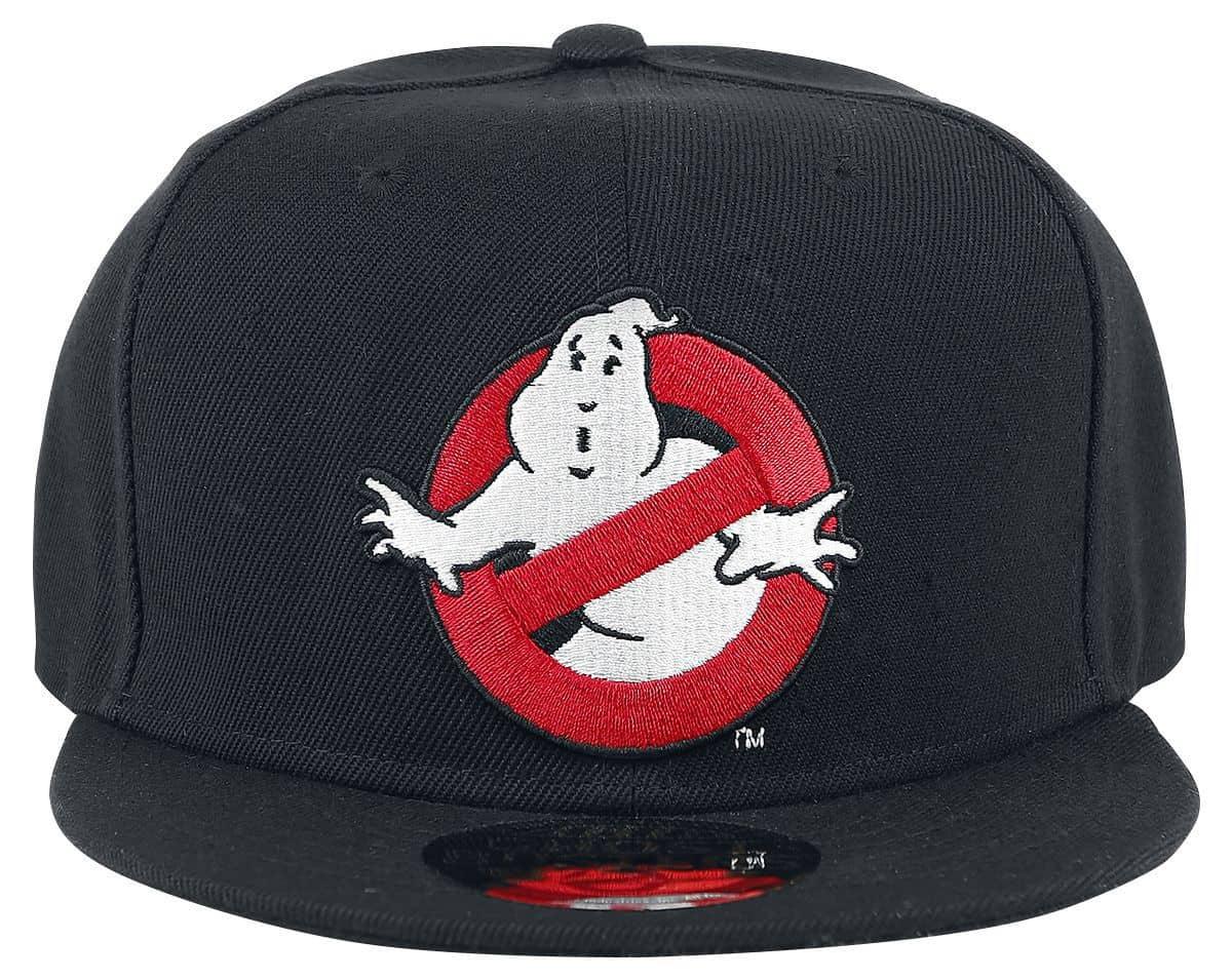 Ghostbusters Adjustable Cap Logo