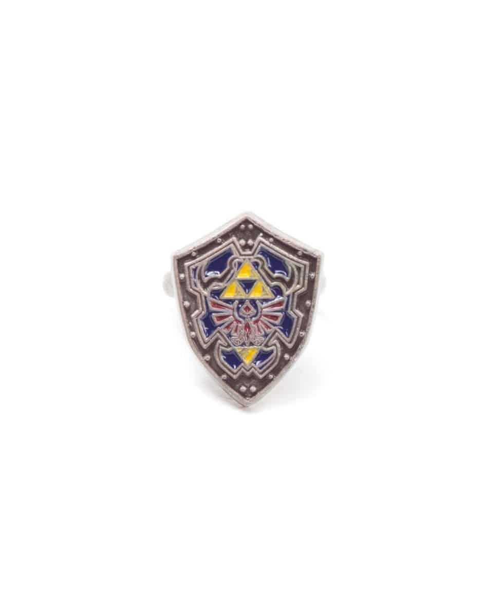 Zelda - Shield Ring