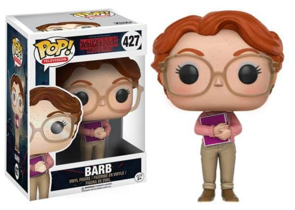 Funko POP! TV - Stranger Things Barb Vinyl Figure 10cm