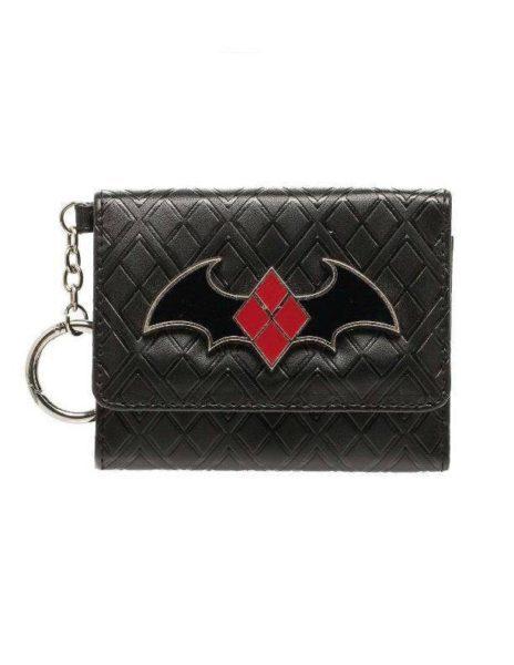 DC Comics Wallet Harley Quinn
