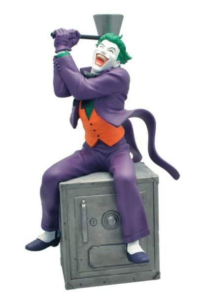 DC Comics Spaarpot Joker 27 cm