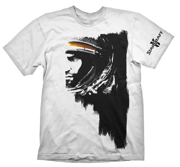 Starcraft II T-Shirt – Marine