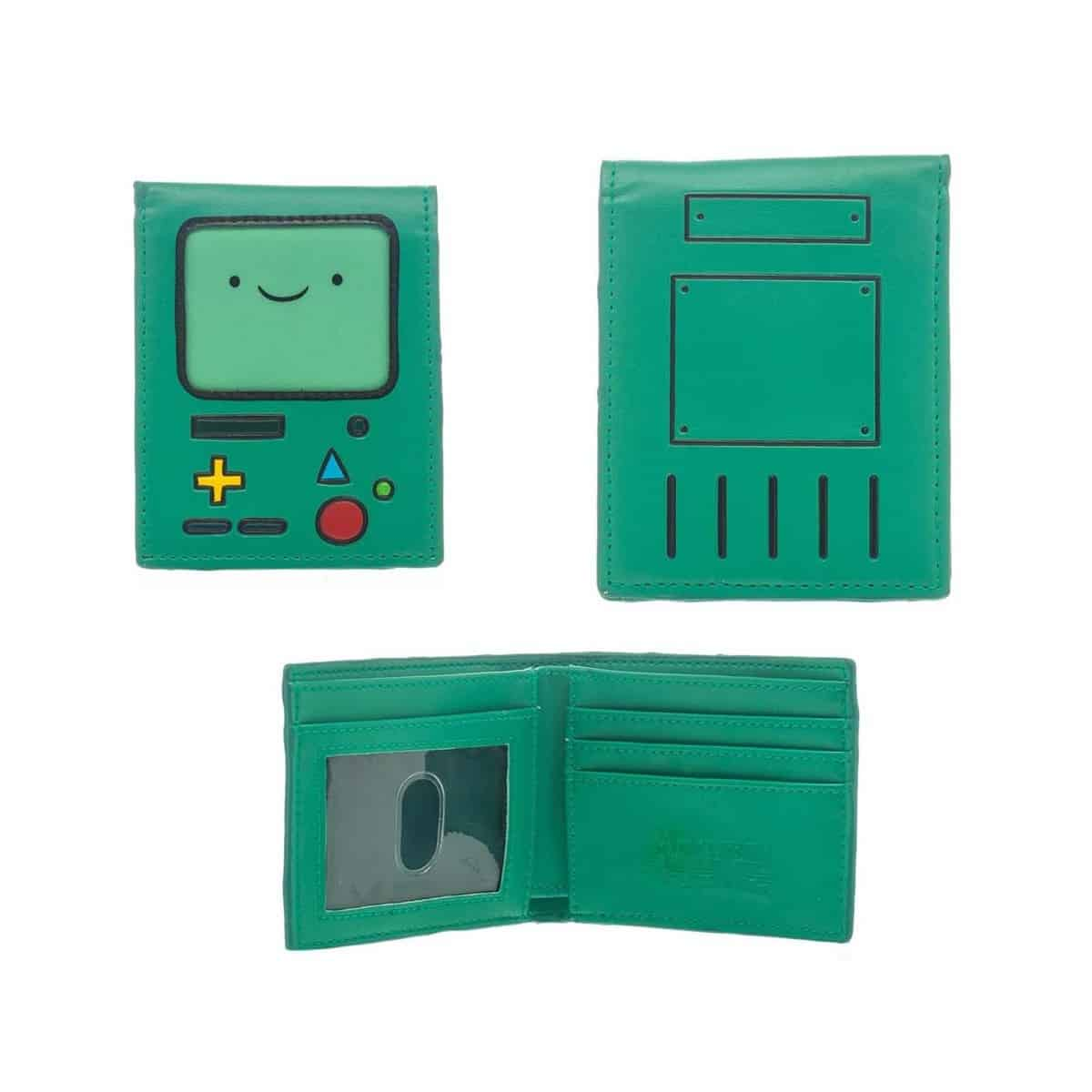 Adventure Time BMO Wallet
