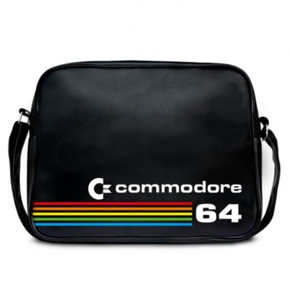 Commodore C64 City Bag