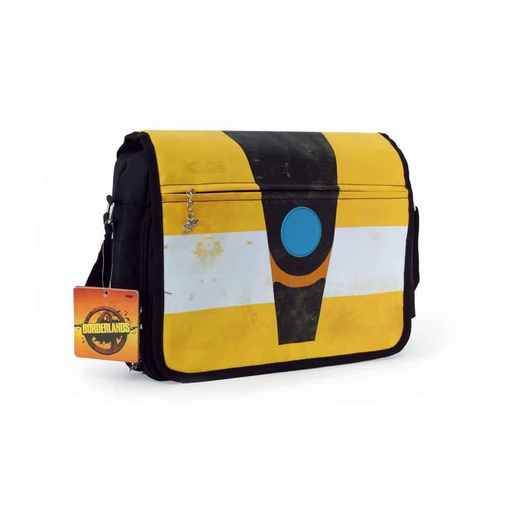 Borderlands - Messenger Bag - Clap Trap