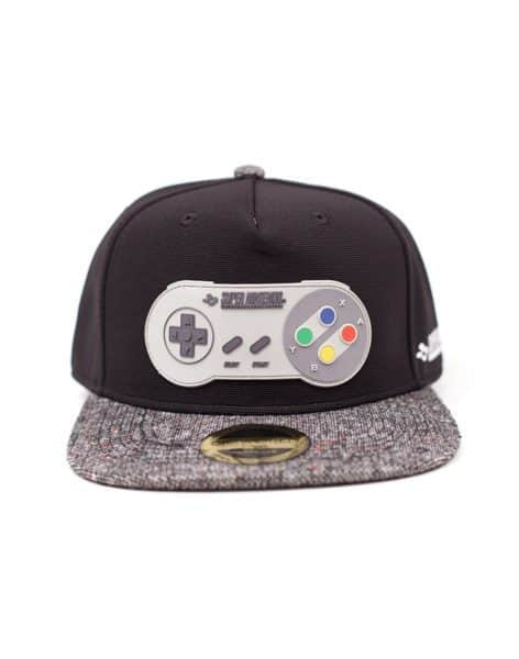 Nintendo - Super Nintendo Controller Rubber Patch Snapback