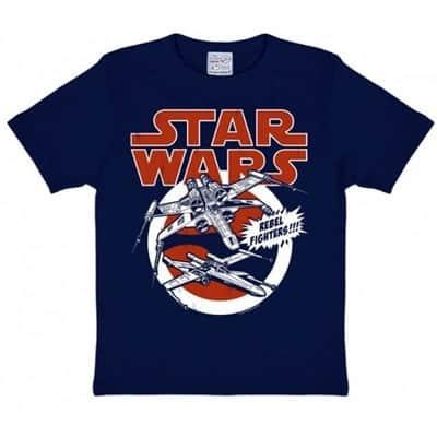 Star Wars X-Wings T-shirt Children