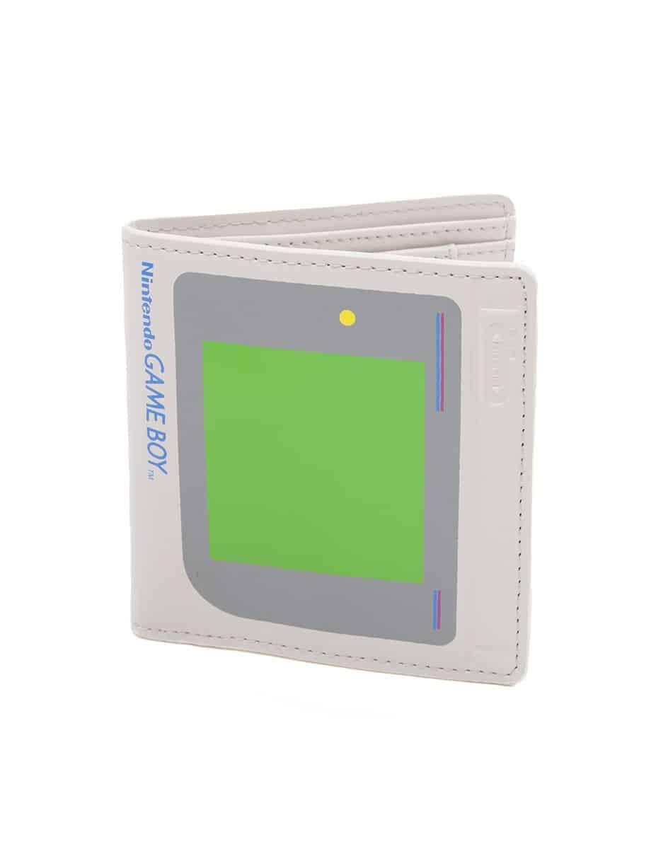 Nintendo - Game Boy Shaped Bifold Wallet