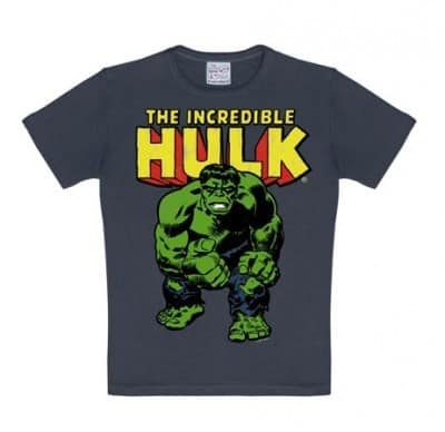 Marvel - Hulk T-shirt Children