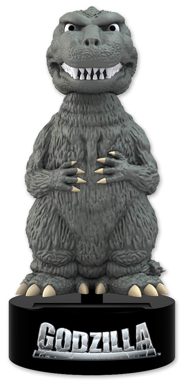 Godzilla: Godzilla Body Knocker
