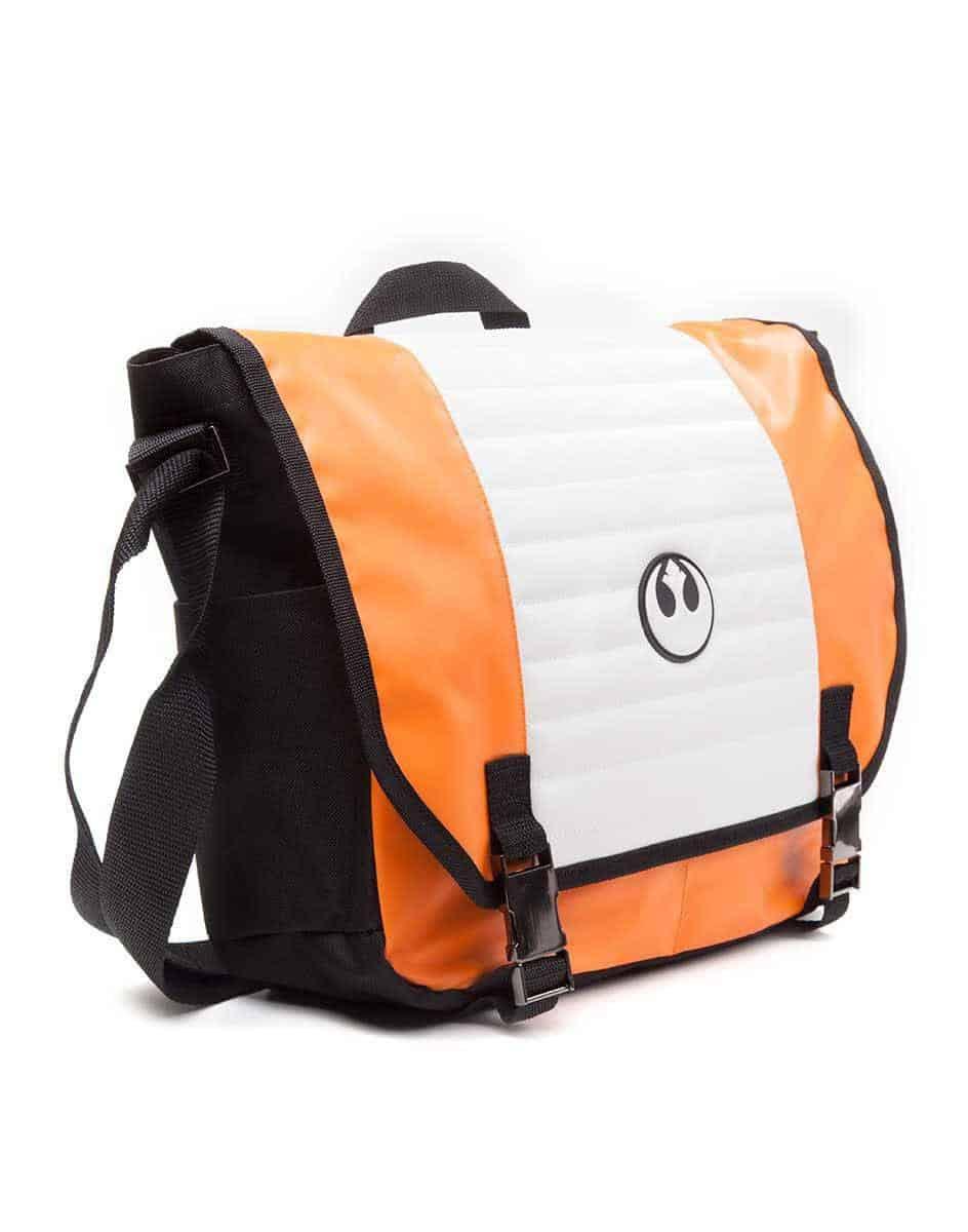 Star Wars Messenger Bag Resistance