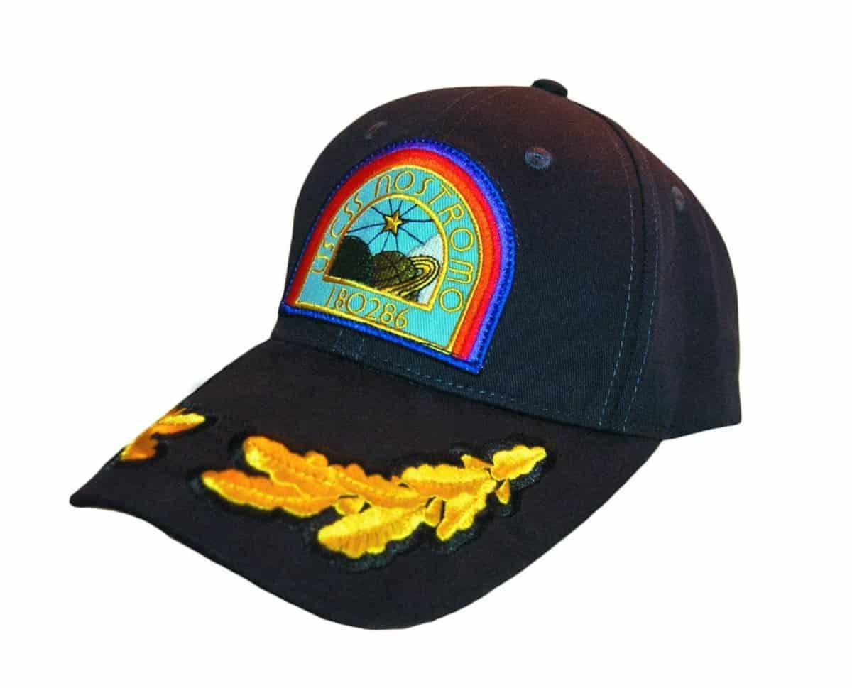 Alien Replica Nostromo Hat