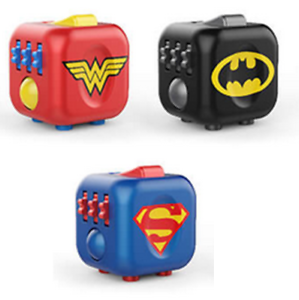 Zuru Antsy Labs Original Fidget Cube - Wonder Woman