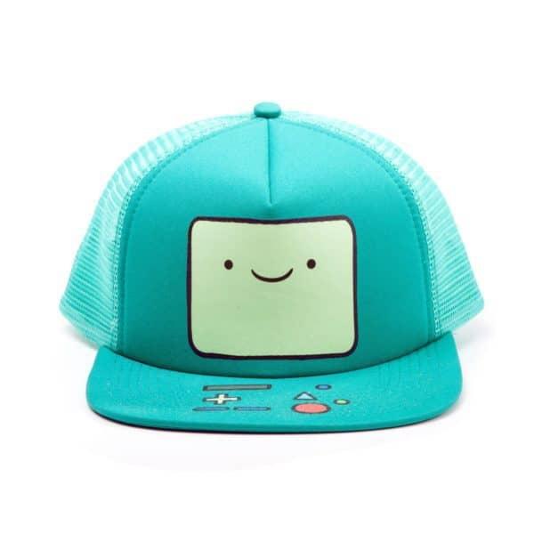 Adventure Time - Beemo Trucker Snapback