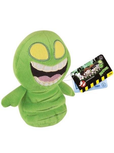 Funko Mopeez Ghostbusters - Slimer Plush Figure 12cm
