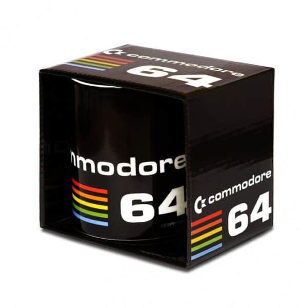 Commodore C64 Mug