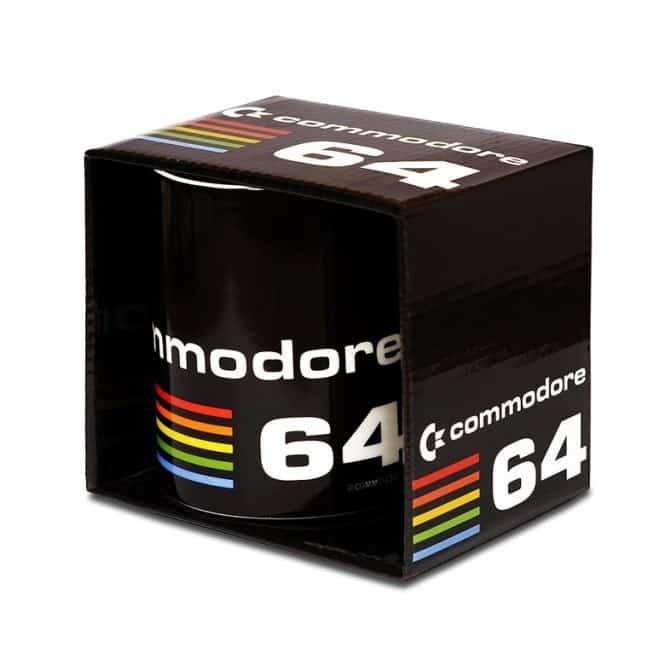 Commodore C64 Mug
