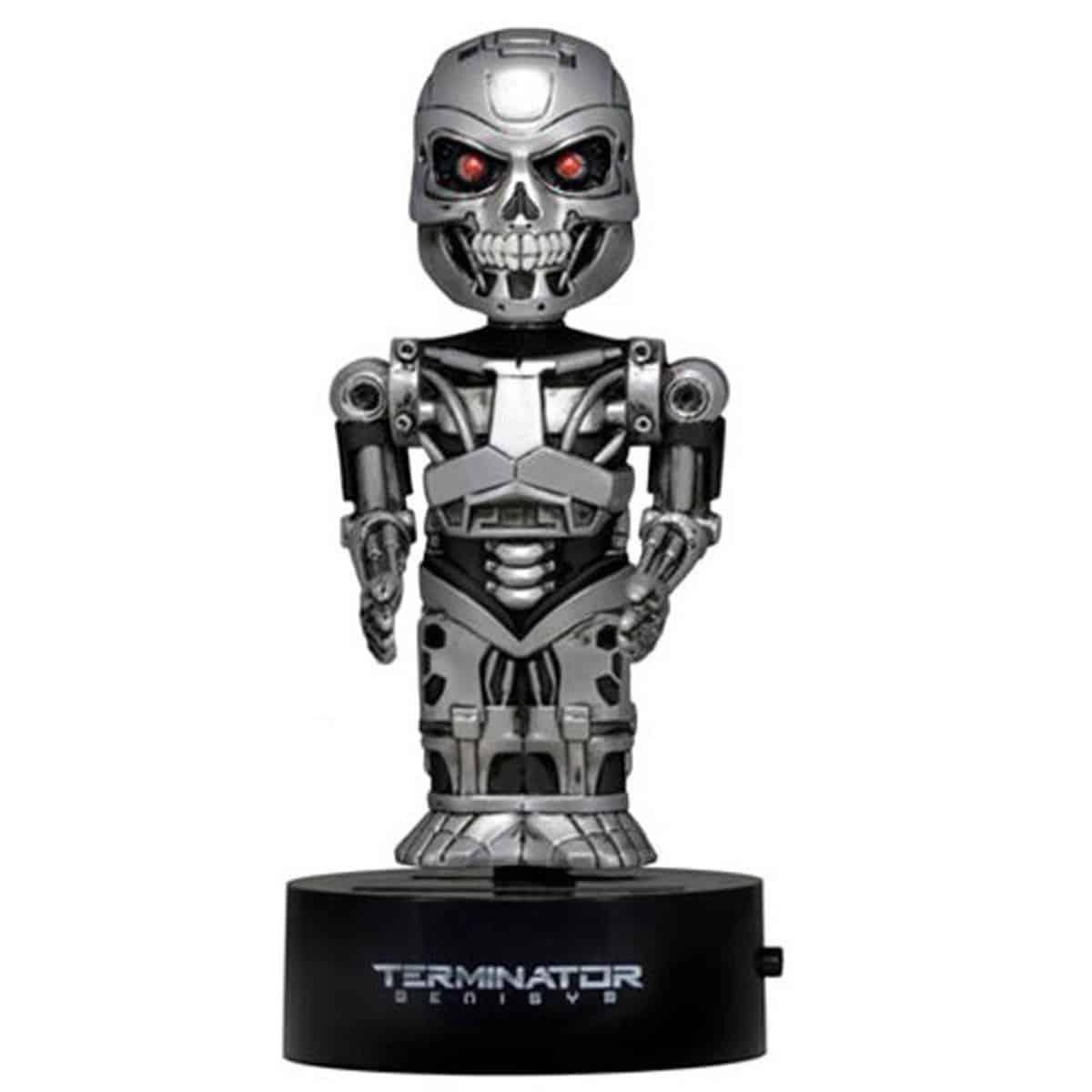 Terminator: Endoskeleton Body Knocker