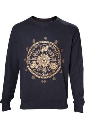 Zelda - sweater
