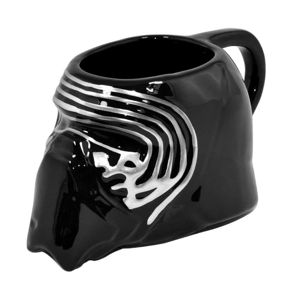 Star Wars Episode VII Sculpted Mug Kylo Ren