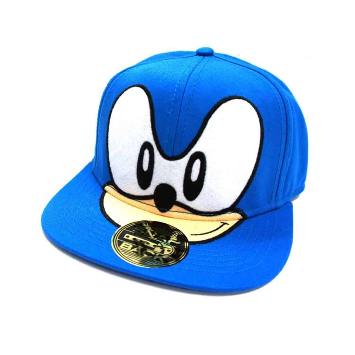 Sega - Sonic the Hedgehog Snapback