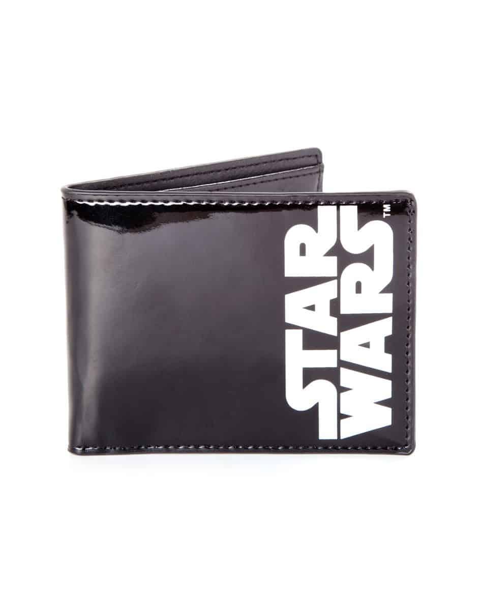 Star Wars - Logo Wallet