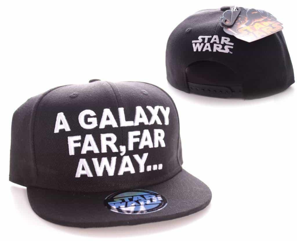 Star Wars Adjustable Cap A Galaxy Far Away
