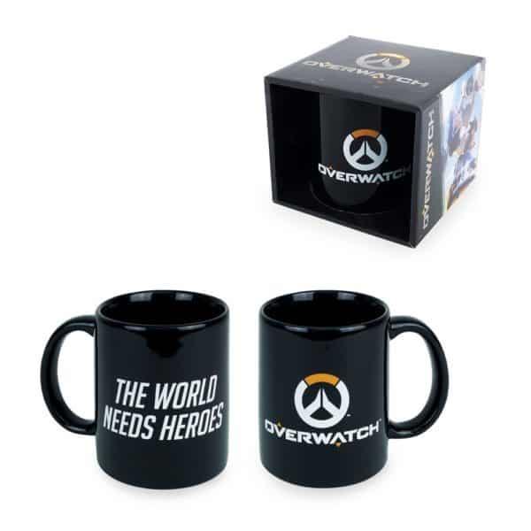 Overwatch Mug - Logo
