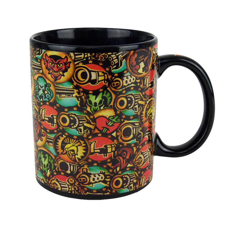 Bioshock Mug - Plasmids