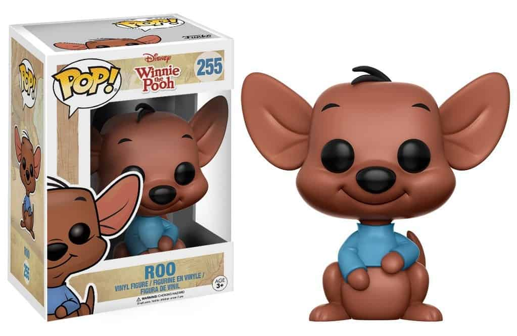Funko POP! Disney Winnie The Pooh - Roo Vinyl Figure 10cm