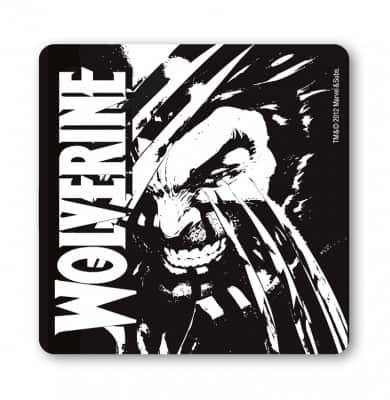 Marvel - Wolverine Coaster